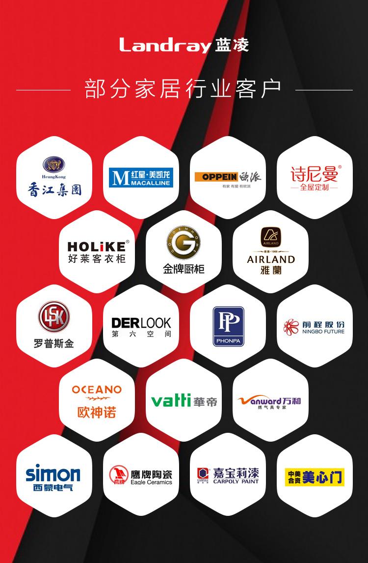 中国家装定制领军品牌:诗尼曼选择蓝凌智慧oa办公平台