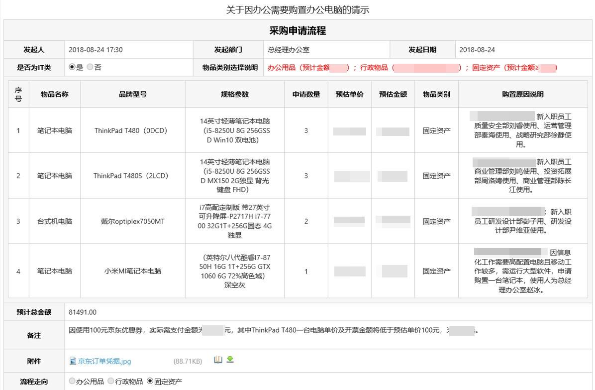 中国国旅:智慧OA支撑500强企业精细化管理_12